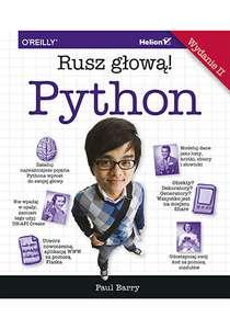 Python. Rusz głową! Wydanie II (ebook)