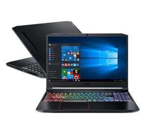 Laptop Acer Nitro 5 i7-10750H/16GB/1TB/W10/RTX3060/144Hz