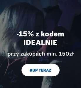 """-15% z kodem """"IDEALNIE"""" na produkty ze strony durex.pl, np Mystery Box za 175.10zł"""