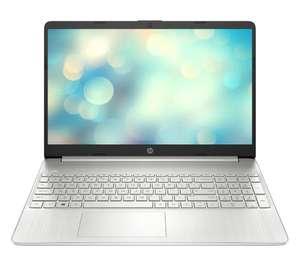 Laptop HP 15s (IPS, Ryzen 5 4500U, 8GB ram, 512GB ssd) + Microsoft Office 365 za 1zł
