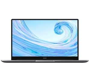 """Laptop Huawei Matebook D15 (15,6"""", i3 10gen, 8GB ram, 256GB ssd, win10)"""