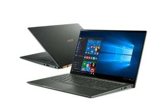 Notebook Acer Swift 5 i5-1135G7/8GB/512/W10 IPS Dotyk Zielony