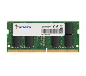Adata Premier DDR4 8GB 3200 CL22 SODIMM