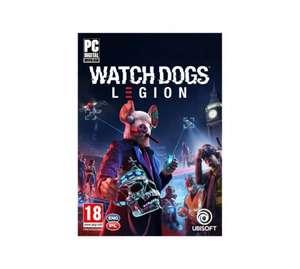 Gra na PC Watch Dogs Legion