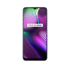 Smartfon Realme 7i 4 GB / 64 GB srebrny @euro