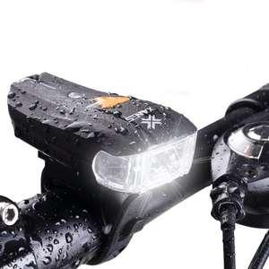 Latarka rowerowa Xanes 400lm z EU