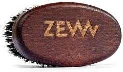 ZEW for men Szczotka kartacz kompaktowa do brody broda facet kosmetyk