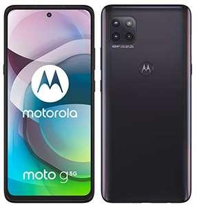 Smartfon Motorola G 5G 6/128 GB Dual SIM. Realizacja przez Amazon