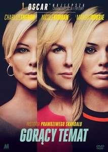 Dwa filmy DVD za 20,99 zł (darmowy odbiór w salonach) @Empik