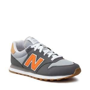 Sneakersy NEW BALANCE GM500MT1