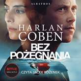 Audiobooki Harlana Cobena za 19,90 zł @Audioteka