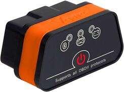 ELM327 iCar2 Vgate OBD2 Interfejs Bluetooth