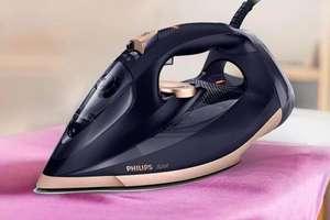 Żelazko parowe PHILIPS Azur GC4909/60 3000 W