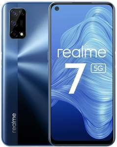 Smartfon Realme 7 5G 8/128GB