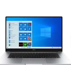"Laptop HUAWEI MateBook D15 15.6"" i3 10110U 8GB 256GB Win10"