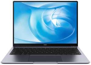 Laptop Huawei MateBook 14 R5-4600H/8GB/512/Win10 - ekran 14''