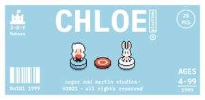 Chloe: Playtime! za darmo @ itch.io