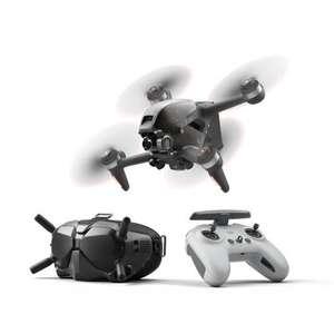 Dron DJI FPV Combo - rekordowo niska cena