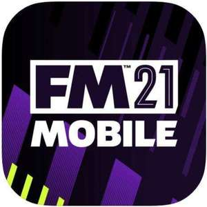 Football Manager 2021 Mobile Google Play