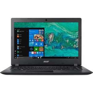 "Laptop ACER Aspire 3 14"" N4020 4GB SSD 256GB Windows 10"