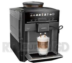 Ekspres do kawy Siemens TE651319RW EQ.6 plus s.100