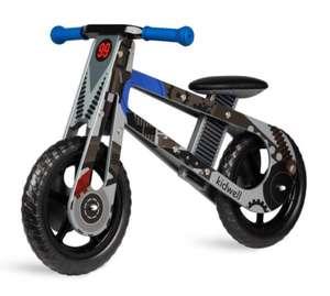 Rowerek biegowy drewniany STARK KIDWELL