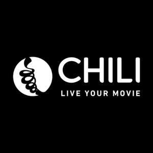 50% rabatu na zakup lub wypożyczenie filmu w CHILI