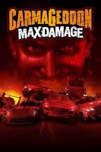 Carmageddon: Max Damage / 7,18 zł - Brazylia Xbox Store @ Xbox One