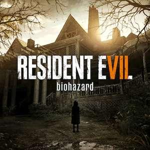Resident Evil 7: Biohazard za darmo dla posiadaczy PS+ (PS4) przy pomocy błędu