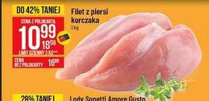 Filet z piersi kurczaka kg @Polomarket