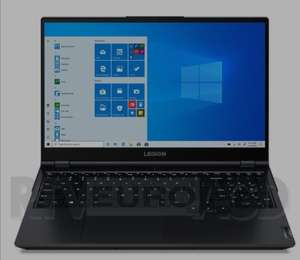 "Laptop Lenovo Legion 5 15,6"" 165Hz (100% sRGB) Ryzen 5 5600H 16GB 1TB RTX3060 Win10"