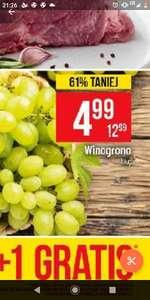 Winogrono jasne kg POLO MARKET