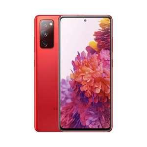 Smartfon Samsung S20 FE 6/128GB Snapdragon - zielony, czerwony, lawendowy