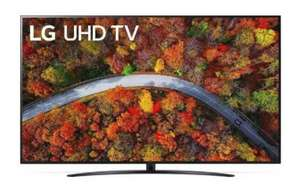 "Telewizor LG 50UP81003LA (50"", 60Hz, model 2021) @Neonet"