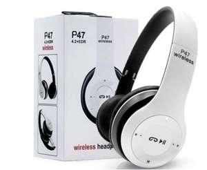Słuchawki bezprzewodowe RETOO