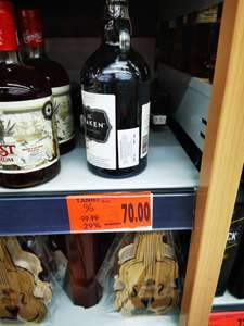 Rum Kraken