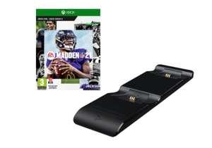 [Xbox One / Series X ] Madden NFL 21 + Ładowarka PDP Gaming Ultra Slim Charge @MediaExpert
