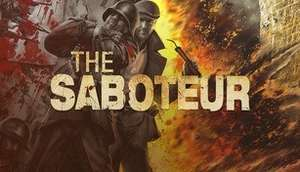 The Saboteur™ @ Origin