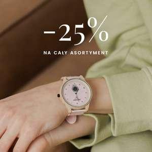 25% rabatu na cały asortyment Plantwear.pl
