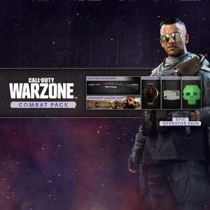 Call of Duty®: Black Ops Cold War - Pakiet Bojowy (W ciemności) za darmo dla PS Plus