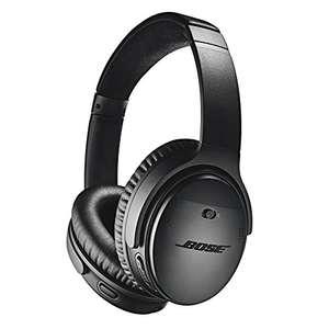 Słuchawki Bose QC35 II 758 zł Amazon