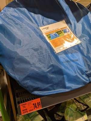 Namiot samorozkładający Countryside Pop-Up 2-osobowy (Kaufland)