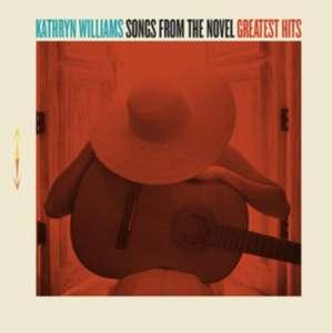 Kathryn Williams- Songs From The Novel Greatest Hits(winyl 2xLP płyta winylowa, analogowa)