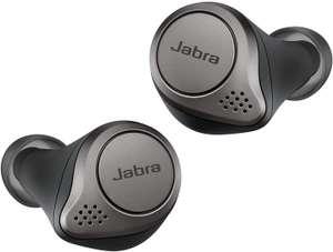 Słuchawki bezprzewodowe Jabra Elite 75t