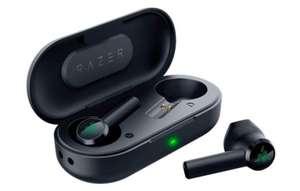 Słuchawki Razer Hammerhead True Wireless (czarny)