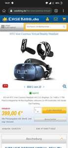 Gogle VR HTC Vive Cosmos