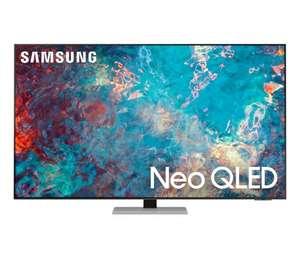Telewizor Neo QLED 4K Samsung QE65QN85A w x-kom.pl