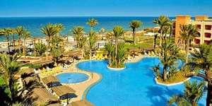 Last Minute: Djerba (Tunezja) - Hotel Vincci Safira Palms (4*, tydzień, All inclusive) @ Itaka