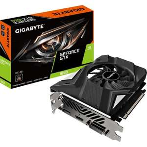 Karta graficzna GIGABYTE GeForce GTX 1650 OC 4GB