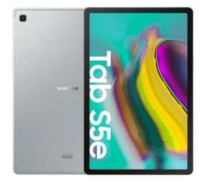 Samsung Galaxy Tab S5e 10,5 64GB Wi-Fi SM-T720 (srebrny)